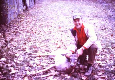 Carroll Sites With Second Deer 1200