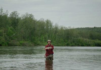Fly Fishing Alaska Jimmy 2 1200
