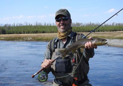Jimmy Fly Fishing Yellowstone 1200
